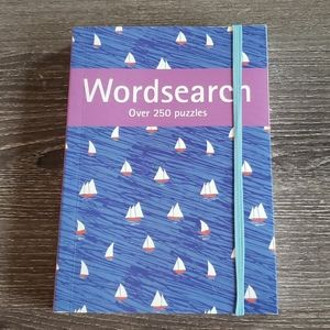 🎀 FREE WITH BUNDLE -Brand New Word Search Booklet